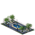 Fenced Fountain Plaza.png