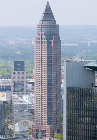 File:Frankfurt Am Main-Messeturm-Ansicht vom Maintower.jpg