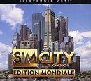 SimCity 3000 Edition mondiale