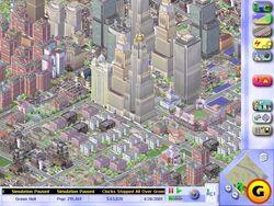 SimCity3Screenshot