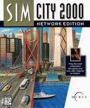 SimCity 2000 Network Edition cover