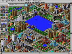 SimCity2Screenshot