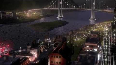 Simcity 5 (2013) — GDC Trailer Cut