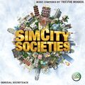 SimCity Societies Original Soundtrack cover.jpg