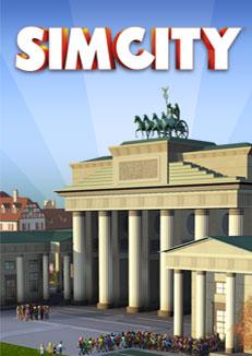 German City Set cover