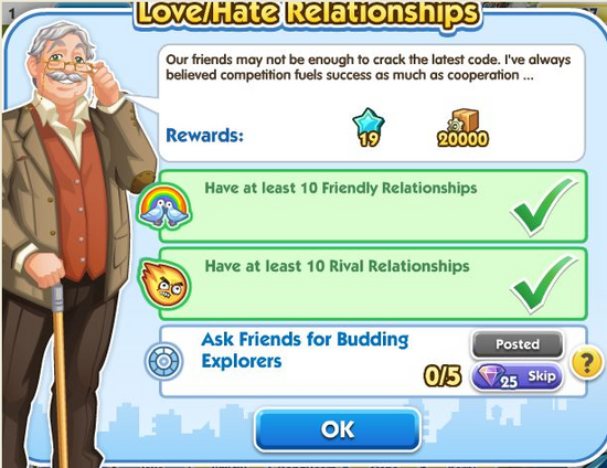 File-Quest - Hate Relationships