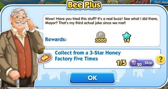File-Quest - 1Bee Plus