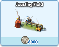 Jousting Field