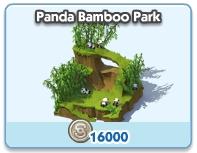 Panda Bamboo Park