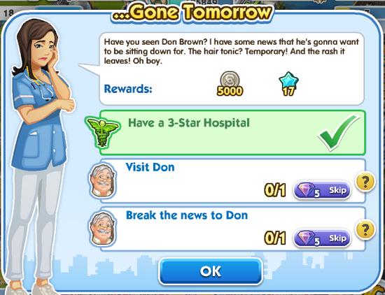 Quest - ...Gone Tomorrow