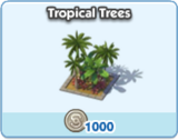 Tropical Trees 6