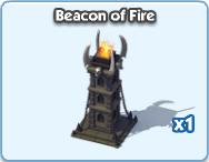 Beacon of Fire