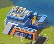 Progressive Two Star