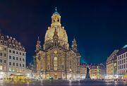 Altkott, Königsberg, Königsberger Dom und Dommarkt
