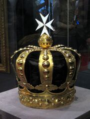 Arcadian crown