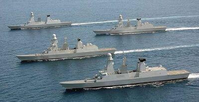 Kingdom-class destroyers