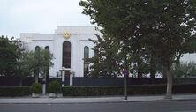 Embassy of Ruthenia in Gaia