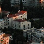 AROACA building
