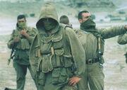 Spetsnaz gru 1999