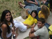 Brasil in Chicago