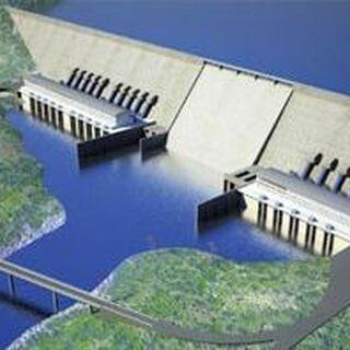 A Universali Hydro-Electric Energy Facility
