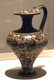 Aquitanii Pottery