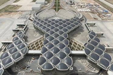 Arenedlle IntAirport