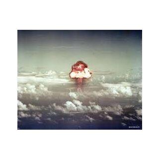 Nuclear test 3507