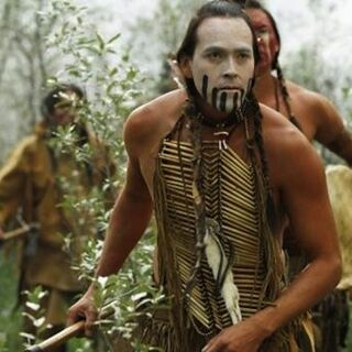 Native Culture also thrives