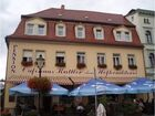 Traditional Imbisshalles Prussian Coffee House