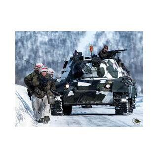 12th Patrol DD Squad
