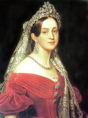 Queen Mother Irene