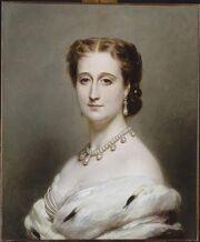 Kaiserin Consort Louise zu Strelitz