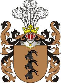 Arcadia´s Coat of Arms