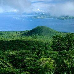 Mandarran Nature Reserve