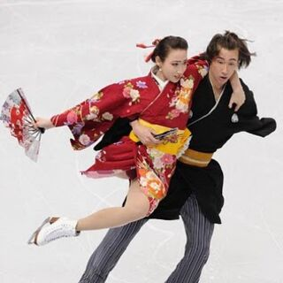 Constantino team takes Silver in Figure Skating