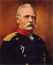 General Karl von Helggen
