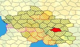 Locationofnewarchosaur