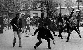 Kinsekian Uprising
