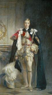 Friedrich II Coronation Portrait, 3158