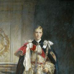 Kaiser Friedrich Hohensteinburg II 3154-3241