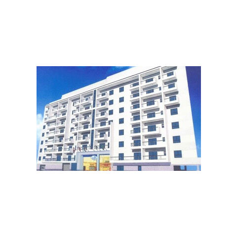 A Universali Economy Apartment