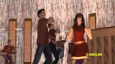 Glee Spoof Song - Breakout Full Performance