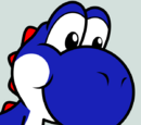 Simon Templar and Blue Yoshi Wiki