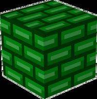 Adamantium Bricks