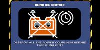 Blind Big Brother