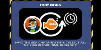 Fishy Deals