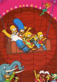 SimpsonsSeason5InsodeFrontCover