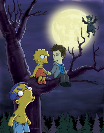 File:Treehouse of Horror XXIII - Promo Card.jpg