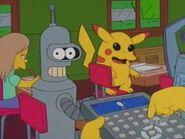 Bart vs. Lisa vs. the Third Grade 21